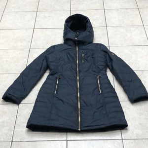 Michael Michael Kors puffy coat